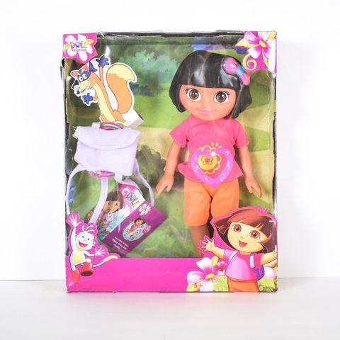 Кукла Даша с сумочкой (уп. 27*9,5*33)