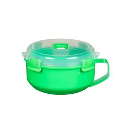 Чаша для приготовления завтрака в СВЧ Sistema