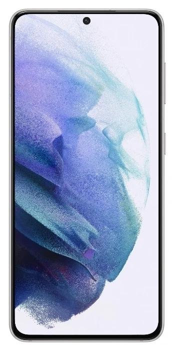 Galaxy S21 Samsung Galaxy S21 5G 8/128GB Phantom White white1.jpeg