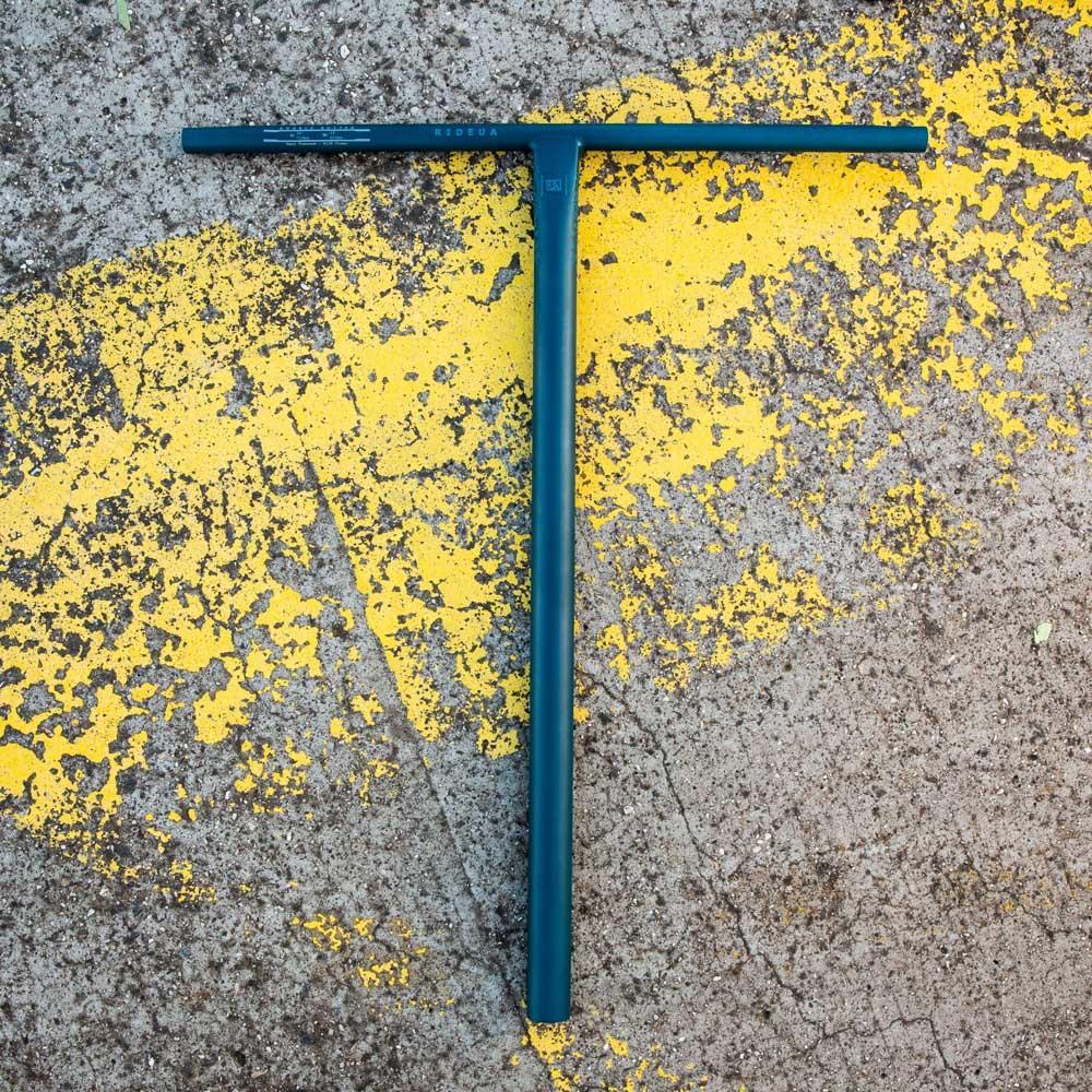 Руль Urban Artt Civic Oversized 710 Синий