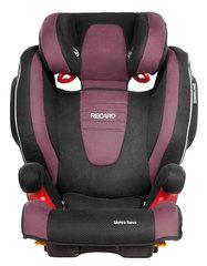 Автокресло детское RECARO Monza Nova 2 Seatfix Mocca (6151.21213.66)