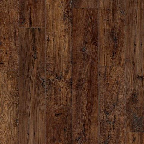 Ламинат QS950 Pers WIDE с фаской Каштан темный реставр, UFW 1542,32кл, 6шт/уп 1,5732м2