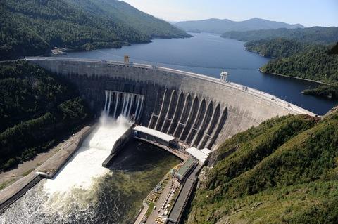 Монтаж и наладка  технологического оборудования гидротехнических сооружений и их комплексов