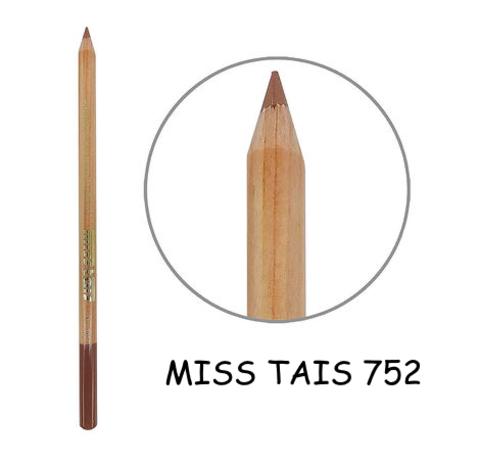 Карандаш для губ Miss Tais 752