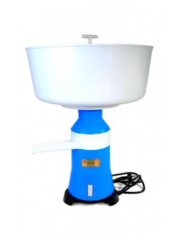 Электрический сепаратор молока СЦМ-100-19 Мотор Сич, фото