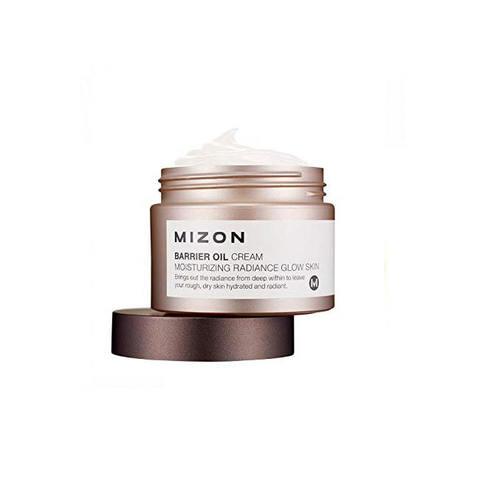 Mizon Питательный крем для лица с оливой BARRIER OIL CREAM 50 мл