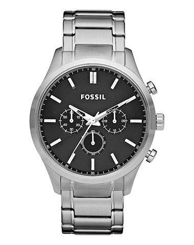 Купить Наручные часы Fossil FS4636 по доступной цене
