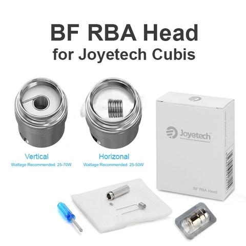 База BF RBA CUBIS