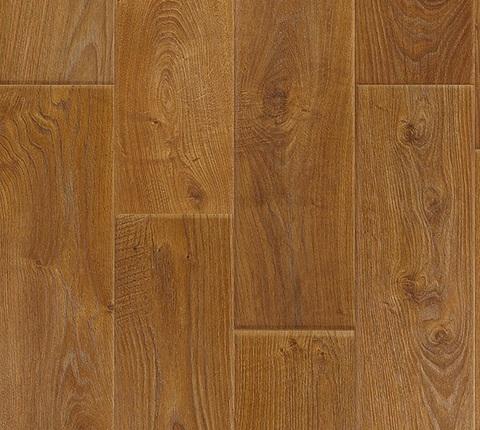 Ламинат Эстетика Дуб Натур светло-коричневый, 1292*194*9мм,(7 шт в пачке), 9 мм, 1,754 м2,