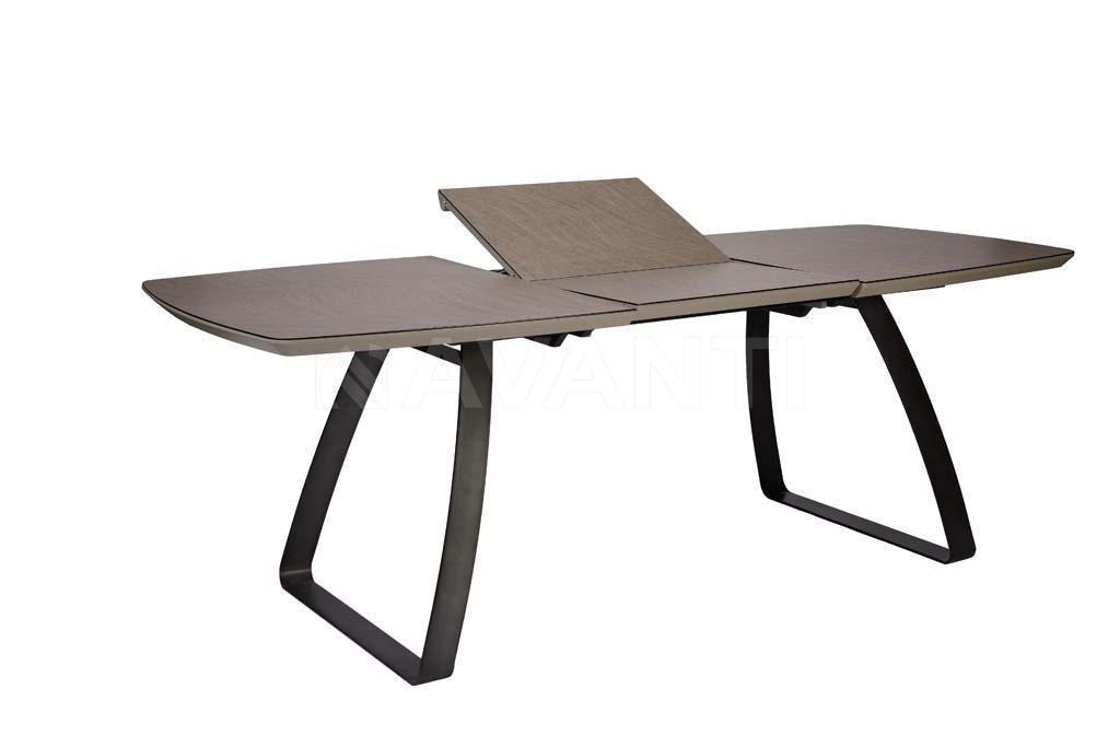 Стол обеденный AVANTI ORION (160) BROWN (коричневый)