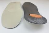 Специальные ортопедические стельки «Антишпора» для лечения пяточной шпоры