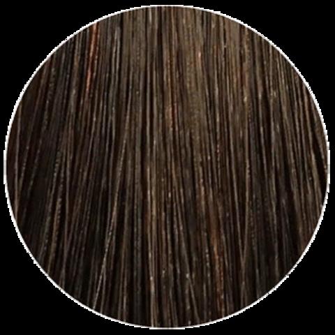 Goldwell Topchic 5N@BP (светло-коричневый с перламутровым сиянием) - Стойкая крем краска