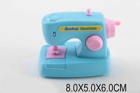 Швейная машинка 215749 заводная 8см (Св)