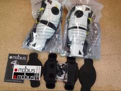Наколенники Mobius X8 Knee Braces, защита коленей (L)