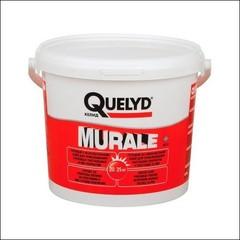 Клей для настенных покрытий и потолка QUELYD МУРАЛЕ (белый)