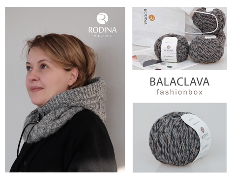 BALACLAVA Fashionbox