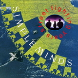 Simple Minds / Street Fighting Years (2LP)