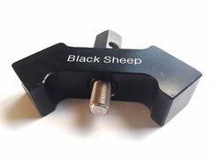 Тройник для лука спортивного Black Sheep V-Bar Straight
