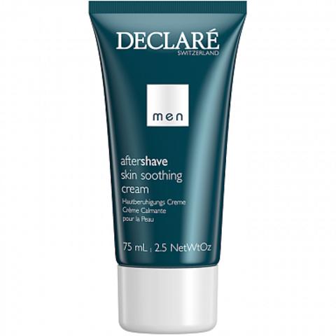 DECLARE  Успокаивающий крем после бритья | After Shave Skin Soothing Cream