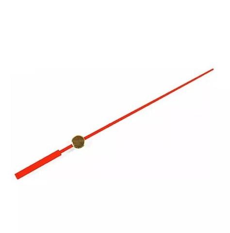 059-9233 Секундная стрелка 10,5 см (красный)