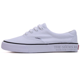 Кеды Vans Low White Classic