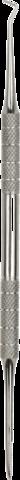 Кюретка - Металическая пилка купить за 270руб