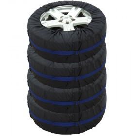 "Комплект чехлов для хранения колес ""Tunica"""