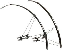 """Комплект велокрыльев Zefal Shield R30 Set 700С/28"""""""