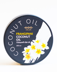 Кокосовое масло Франжипани Spa№1 200мл