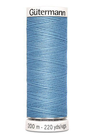 Универсальная нить Gutermann Sew All (col 143)