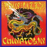 Thin Lizzy / Chinatown (LP)