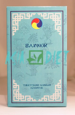 Самнор/ Samnor