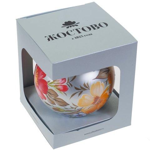 Елочный шар в коробке SH03D13112020013