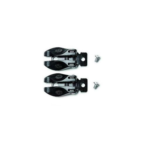 Застежка ST (110) black