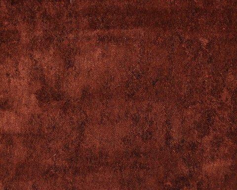 Портьерная ткань Солярис бархат однотонный бордовый