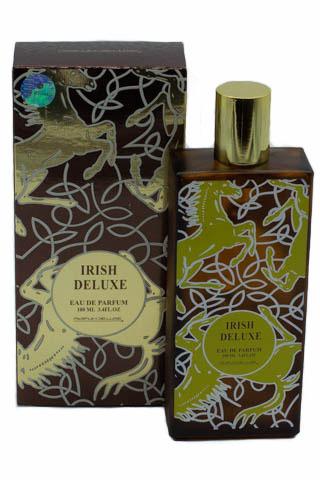 Пробник для Irish Deluxe Ириш Делюкс 1 мл спрей от Май Парфюмс My Perfumes