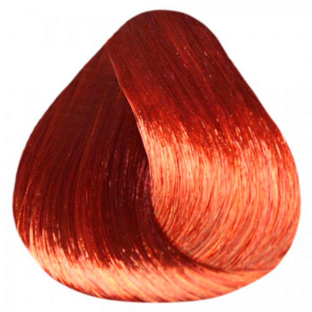 Estel крем-краска ESSEX PRINCESS 60 мл - 7/5 Средне-русый красный