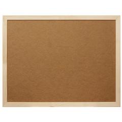 Доска Attache Economy Softboard 45x60 мм деревянная рама
