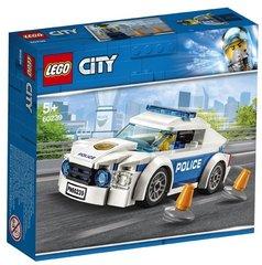 Lego konstruktor City Police Patrol Car