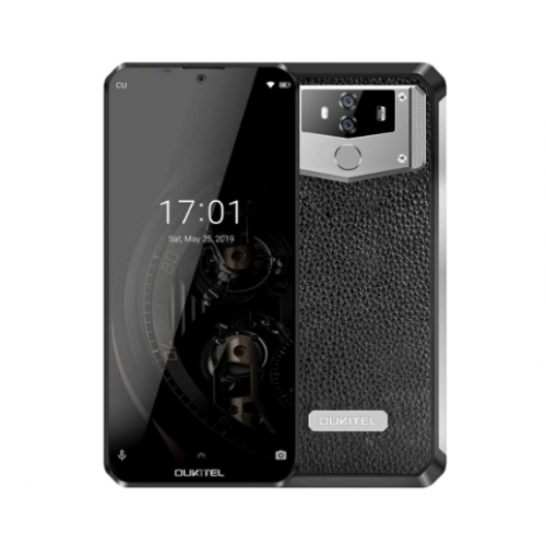 Oukitel K12 Oukitel K12 6.64GB Black 1.png