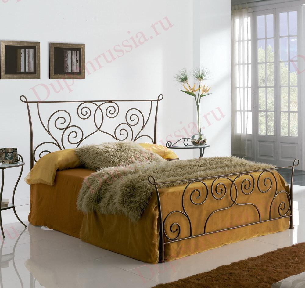 Кровать DUPEN 511 FANTASY