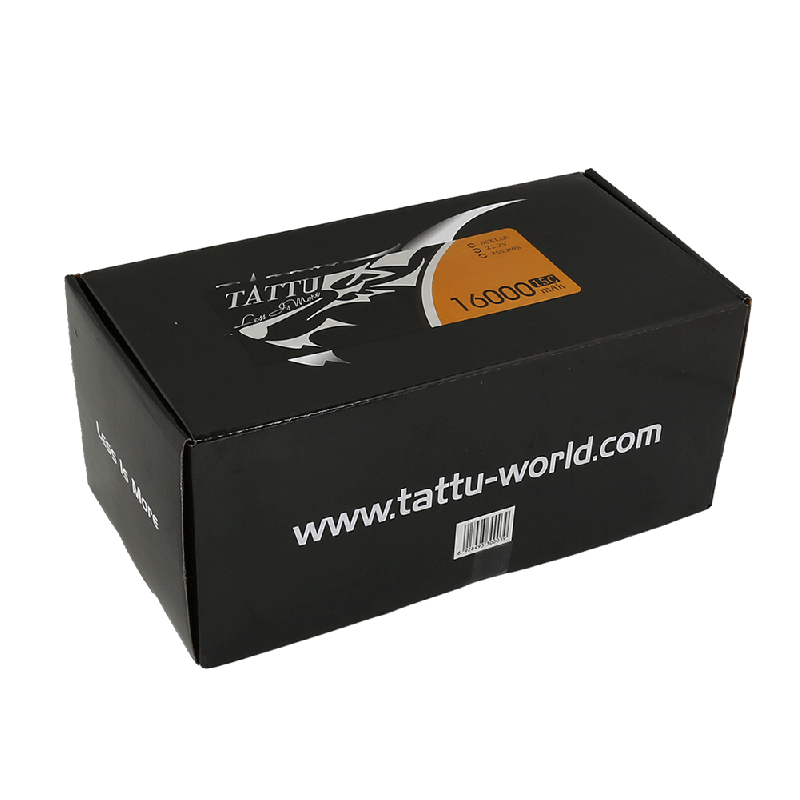 Упаковка аккумулятора GenseAce Tattu 16000 мА*ч
