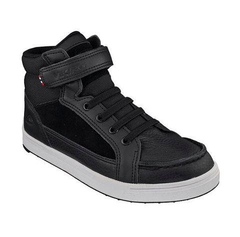 Зимние ботинки Viking Moss Mid Black