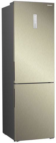 Холодильник Sharp SJ-B350XS-CH