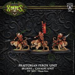 Praetorian Ferox Unit BOX