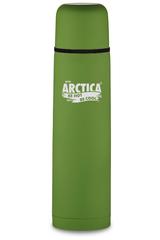 Термос Арктика 103-750 зелёный