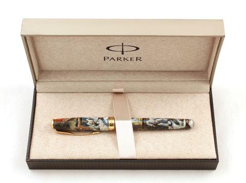 Ручка Паркер 17