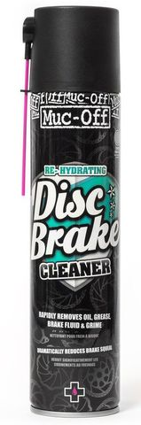Disc Brake Cleaner, 400мл