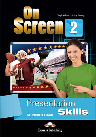 On Screen 2. Presentation Skills Student's Book