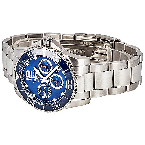 Часы наручные Longines L3.883.4.96.6